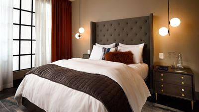 West Elm to launch a hotel line complete with shoppable rooms