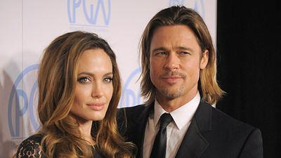 Angelina Jolie 'seeks sanctuary' with children in Malibu home, plus more Brad Pitt divorce drama details