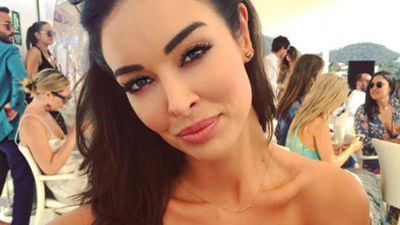 EXCLUSIVE: Laurina Fleure says Shane Warne was 'filthy' off camera on I'm A Celebrity...and more revelations!