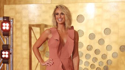 Logies 2017 best and worst dressed