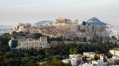 48 hours' worth of reasons to linger in Athens