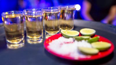 More than half the alcohol Australians drink is consumed at 'risky' levels (oops)
