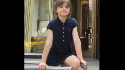 Youngest Manchester bombing victim's family releases video tribute