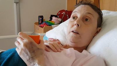 'Amazing' Connie Johnson's bravery in face of death remembered