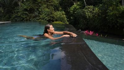 Aussie dollars paying for 'ten new Balis' in Indonesian tourism boom