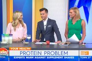 How to get enough protein without using supplements