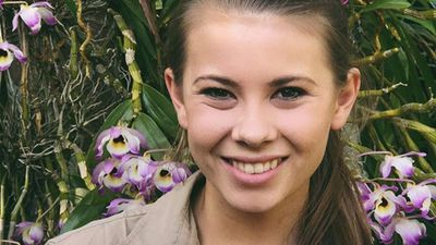 Bindi Irwin throws her support behind same-sex marriage