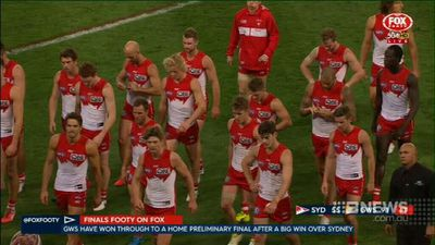 2014 grand final loss still haunts Swans