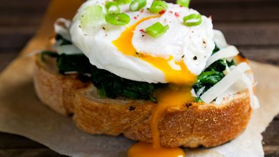 Healthiest ways to cook eggs, chicken, salmon and more
