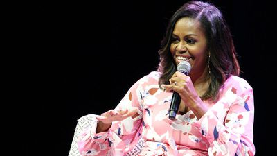 Michelle Obama reveals racist remarks about her 'cut deep'