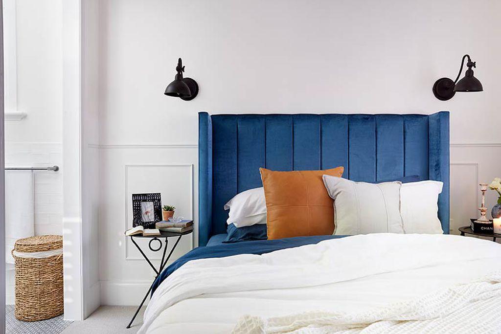 the block week two room reveals: guest bedrooms - 9homes