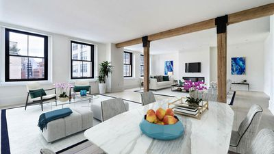 Rent Jennifer Lawrence's paparazzi-proof penthouse for $37K per month