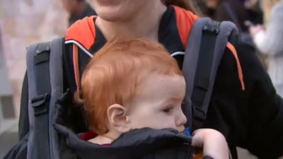 Return of the rangas as fertility experts call for more red-haired donors