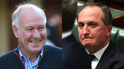 PM will face pressure over Barnaby's position, says Windsor