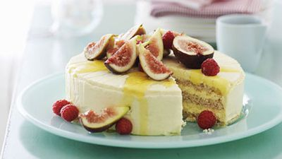 Special occasion cake recipes