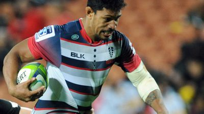 Rebels re-sign Wallabies forward Timani