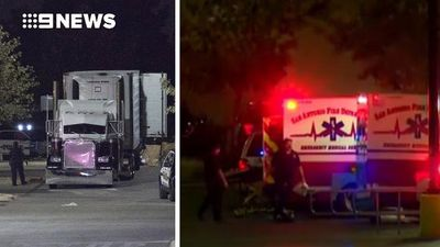 Death toll rises to 10 after bodies found in truck at Walmart car park