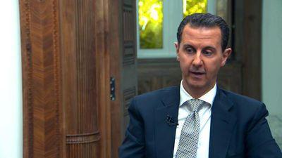 UN 'has enough evidence' to convict Bashar al-Assad of war crimes