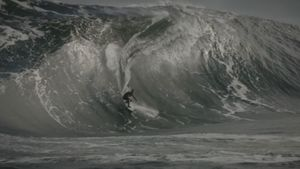 The Wrong wave
