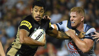 Live commentary: Cowboys v Panthers