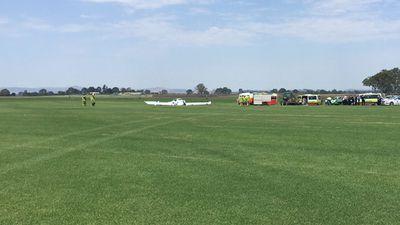 Two dead in light plane crash in southeast Queensland