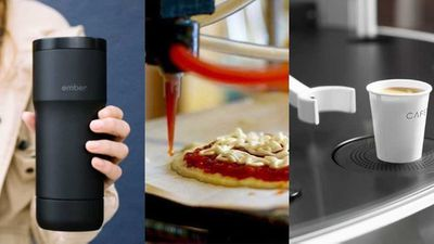 The futuristic kitchen tech slowly killing the cook