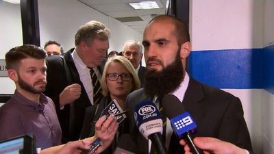 AFL 2017: Richmond Tigers star Bachar Houli has suspension doubled