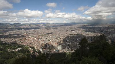 48 hours in Colombia: Why Bogota is so much more than a stopover