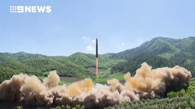 North Korea could fire Victory Day missile