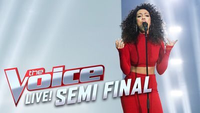 Fasika is a national treasure who deserves to win The Voice and become a global superstar