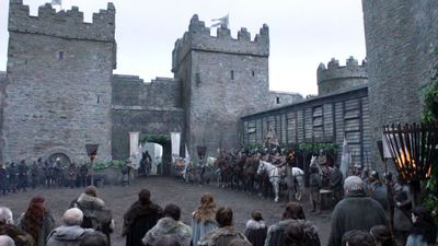 Game of Thrones festival to be held at real-life 'Winterfell'