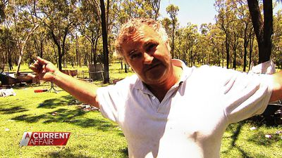 Ivan Milat's brother could be Australia's worst tenant