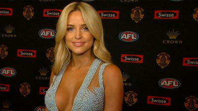 The Brownlow red carpet will be missing its biggest style stars