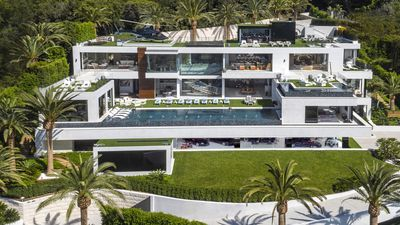 This is what a $330 million house looks like