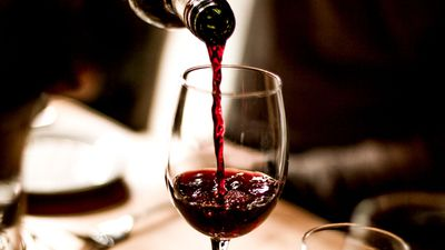 Why is red wine healthy one day then unhealthy the next? Because nutrition science is really, really complicated