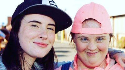 Meet the Aussie filmmaker inspiring young disabled students