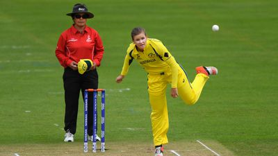 Australia wary of India heading into Women's Cricket World Cup semi-final