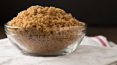 Myth busted: Brown sugar is no healthier than white sugar