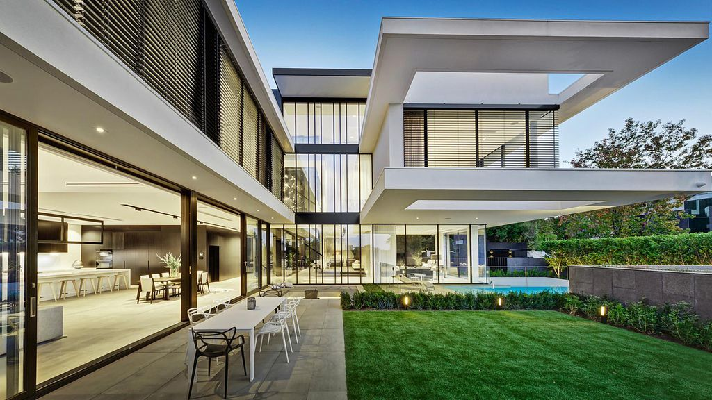 Biggest House In The World 2017 melbourne's most expensive house of 2017 just sold for $19m