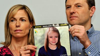 Petition calls for Madeleine McCann's parents to take lie detector test