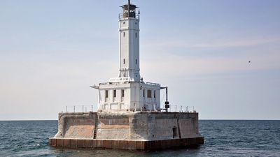 Now's your chance to own a lighthouse (or two)