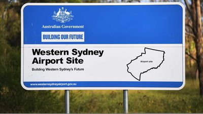 Western Sydney to host ideas summit for 'aerotropolis' at Badgerys Creek