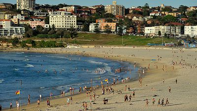 Sydney could have warmest July weekend in 27 years