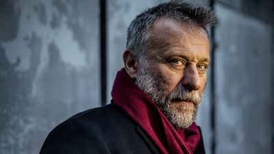'Girl With The Dragon Tattoo' star Michael Nyqvist dies aged 56