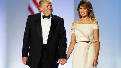 Petition calling for Melania Trump to pay $100,000 a day New York security costs receives 150,000 signatures