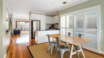NRL star Cooper Cronk renting out Richmond townhouse