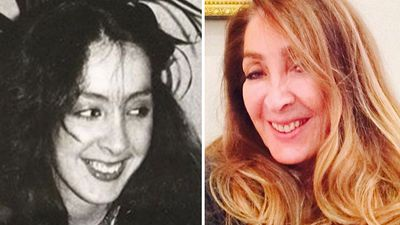 Gossip columnist Ros Reines: 'I'm done with plastic surgery'