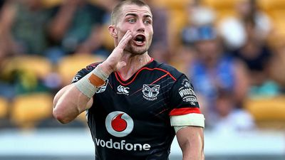 Bad back could end Foran's Warriors stint