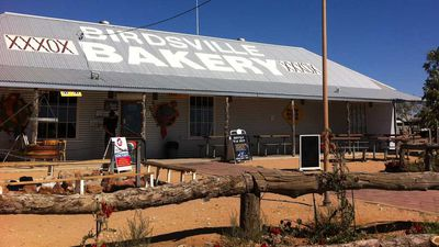 Birdsville's iconic bakery set to re-open after $1.2 million sale