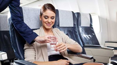 Solo-flying women won't get the middle seat, promises airline
